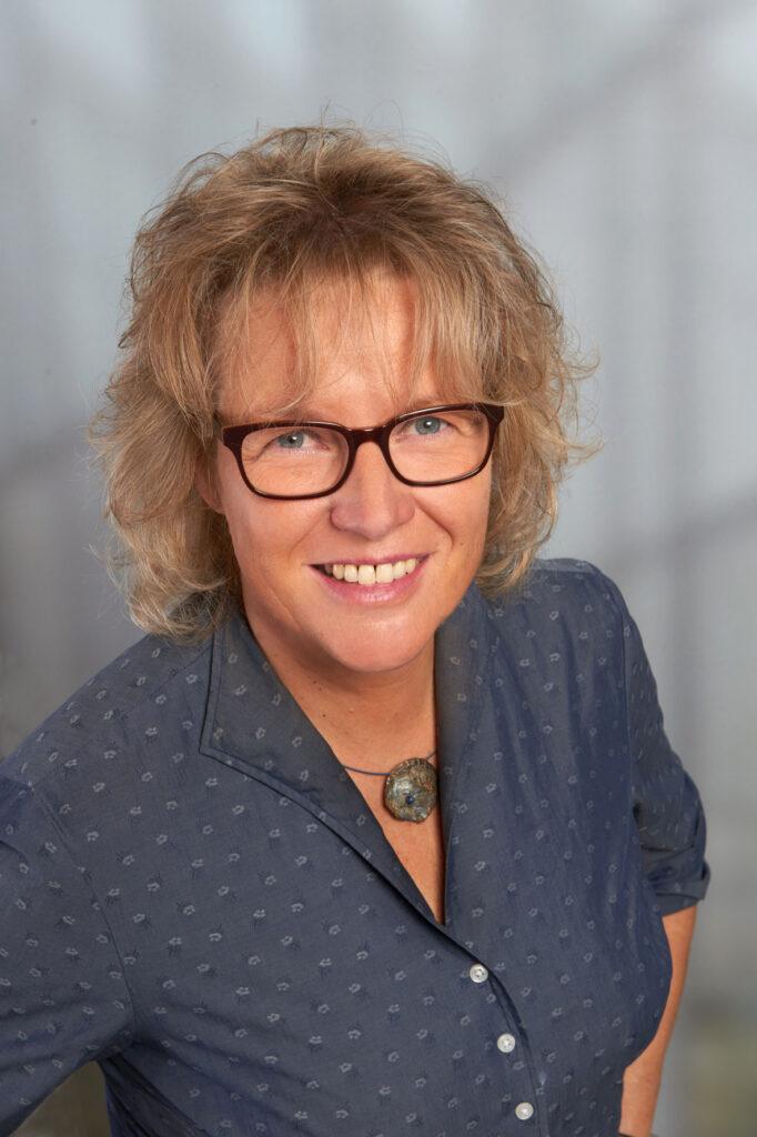 Coach Silke Rautenbach