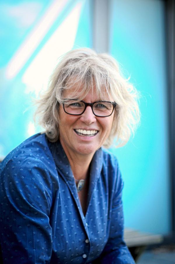 Business Coach Silke Rautenbach